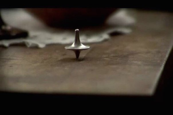 Раскрытие финальной сцены «Начало»
