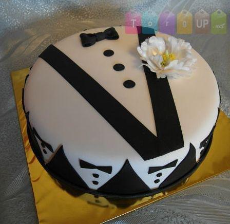 Идеи тортов для любого праздника