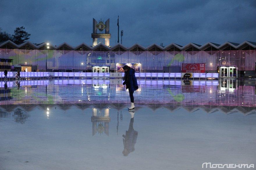 Будет ли снег в Москве на Новый год?