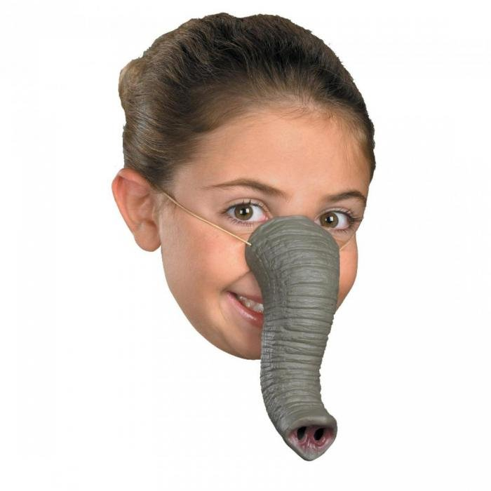 Что о вас говорит форма носа