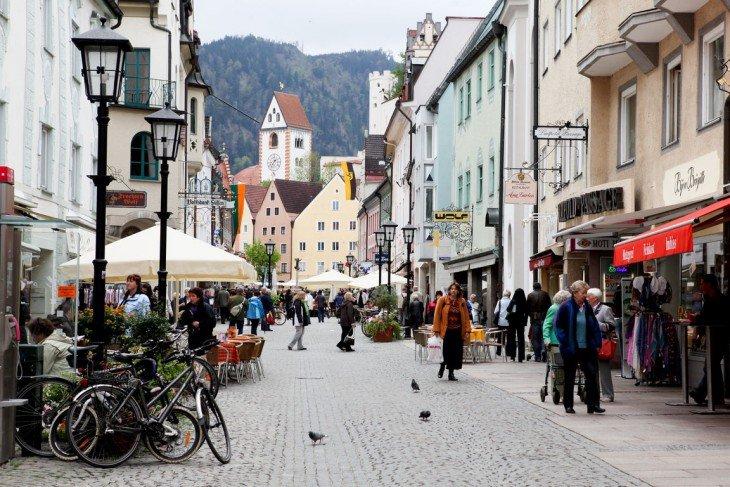 Два десятка любопытных малоизвестных фактов о Германии