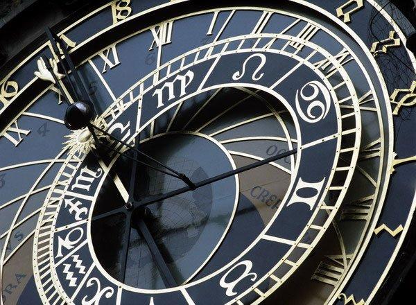 Происхождение часов