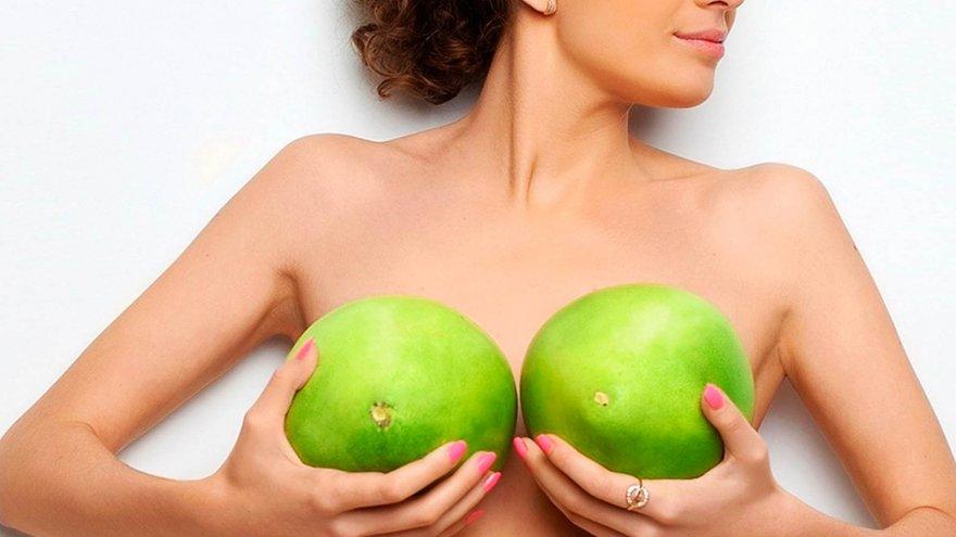 33 интересных факта о женской груди