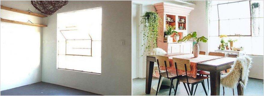 Ремонт: лучшие фотографии до и после