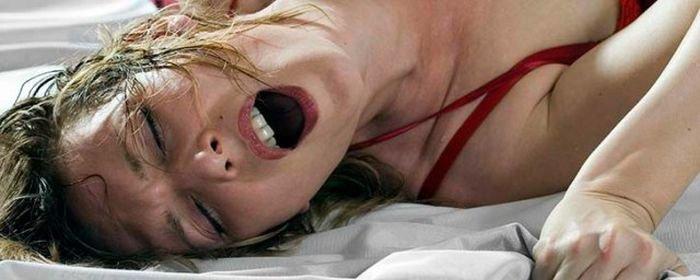Интересные факты о сексе и о всем, что с ним связано (20 фото)
