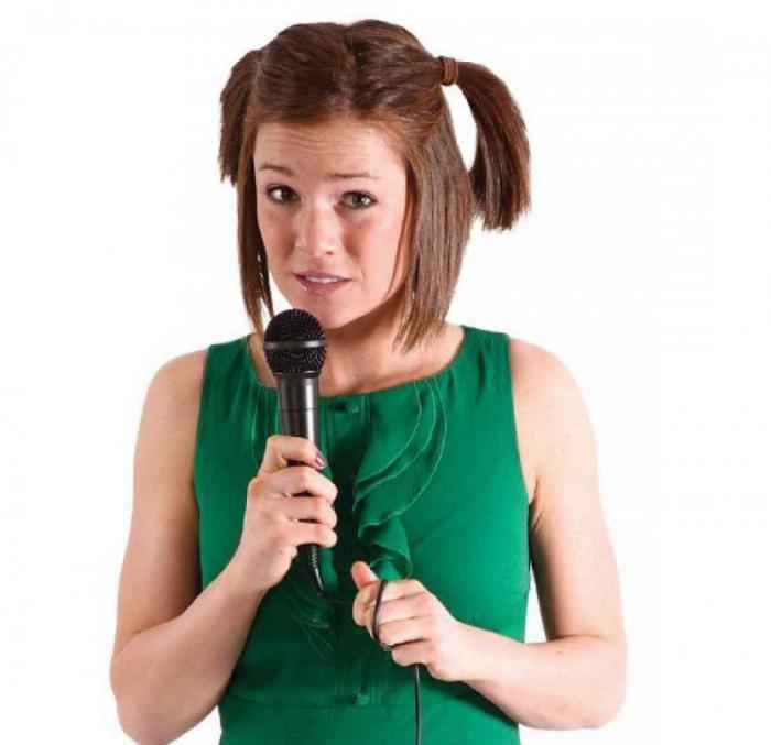 Почему мы ненавидим звук собственного голоса