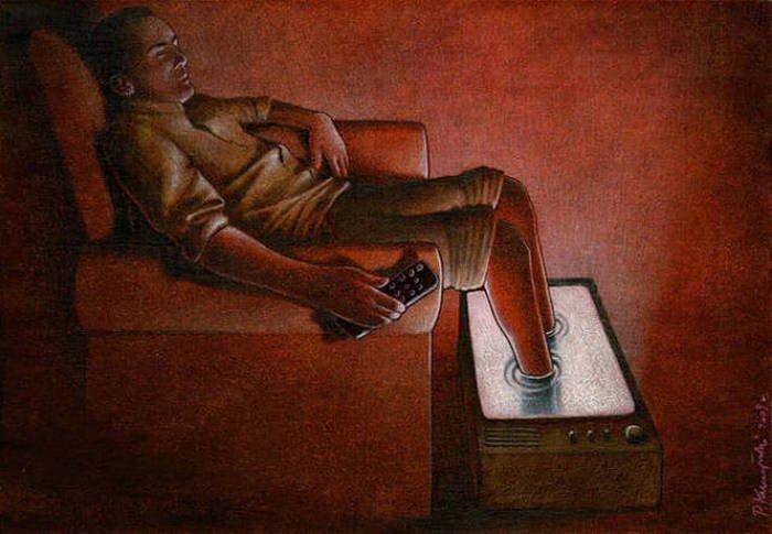Картинки о зависимостях современного общества (43 картинки)