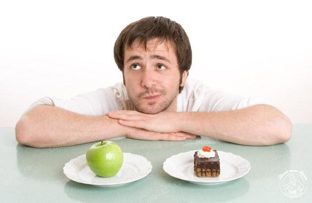 Бабушкина диета «невкусный день»
