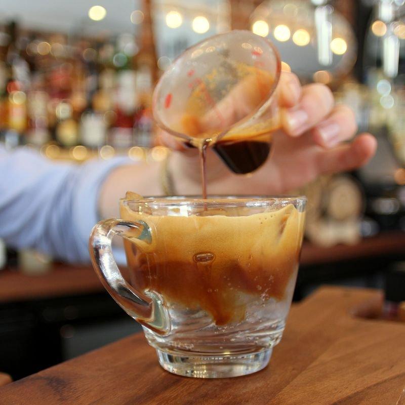 Cтранные рецепты кофе со всего мира