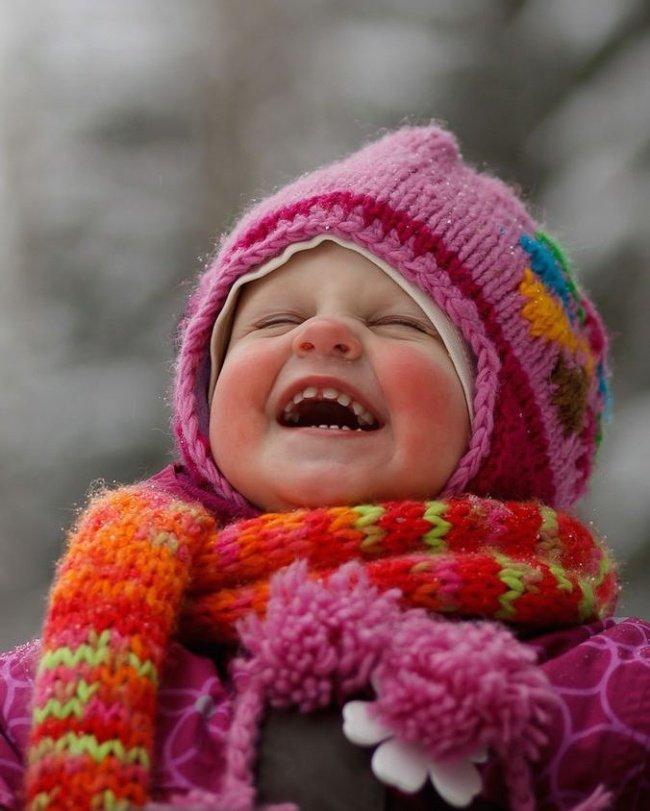 Веские причины улыбаться как можно чаще