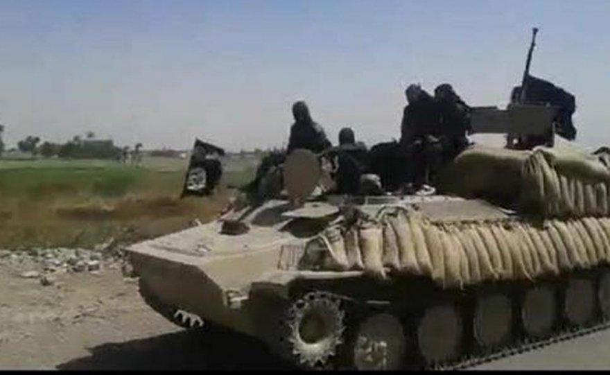 Чем воюют исламисты
