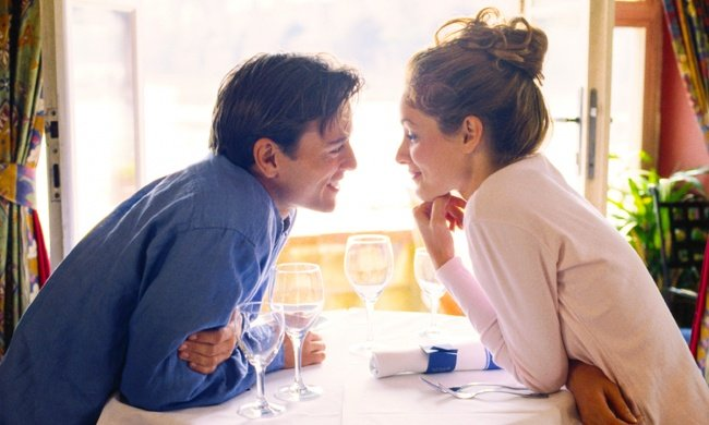 «Подслушанные» истории об отношениях глазами мужчины