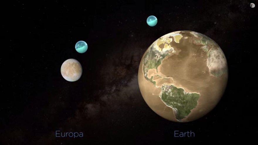 Фотографии о том, как мала наша Земля