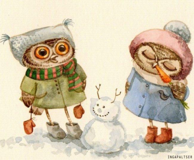 Вещи, которые надо успеть сделать этой зимой