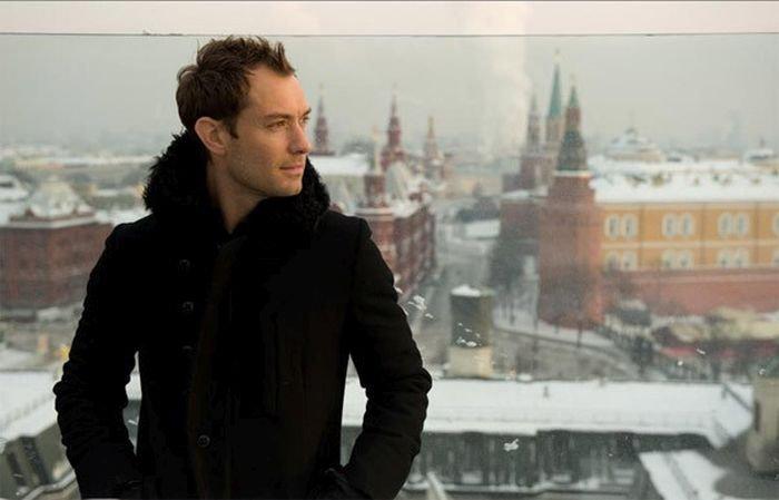 Известные личности о России (15 фото)