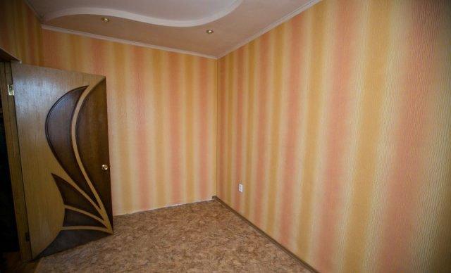 Полицейскому Данилу Максудову вручили ключи от квартиры за проявленный героизм (4 фото)