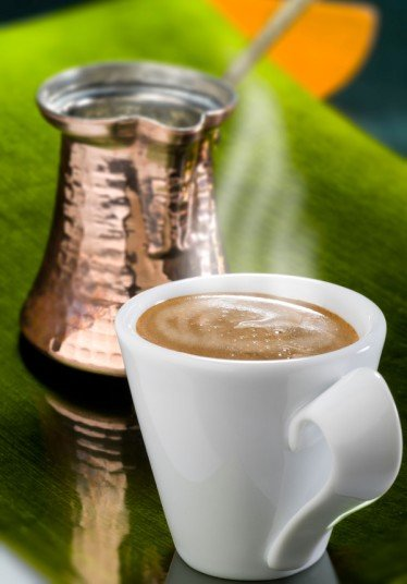 Как в разных странах пьют кофе