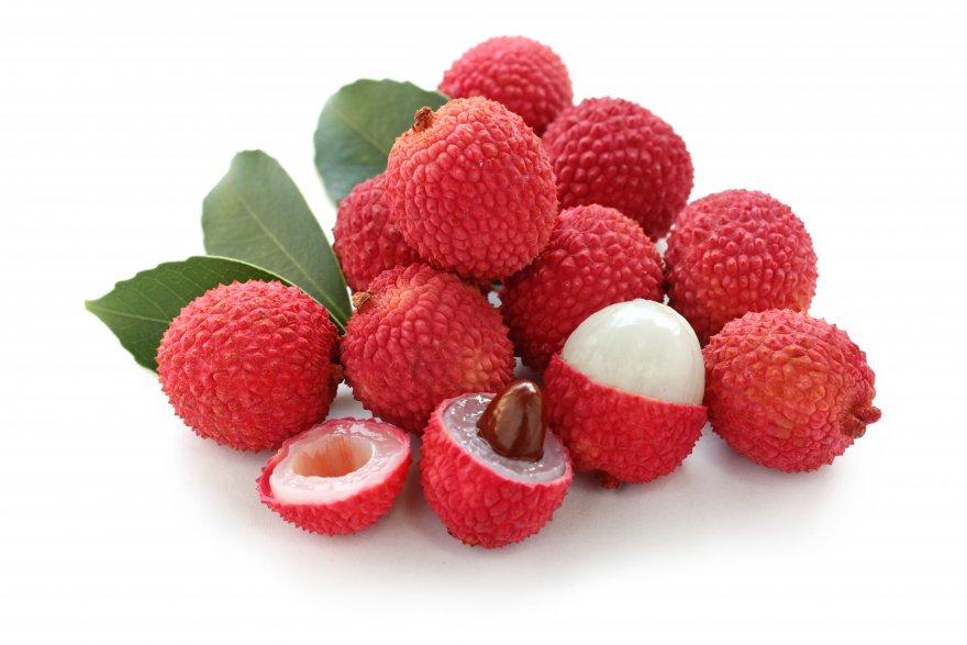 Личи – целебный фрукт