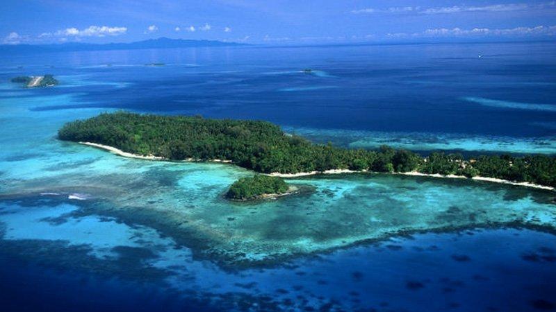 10 загадочных островов нашей планеты