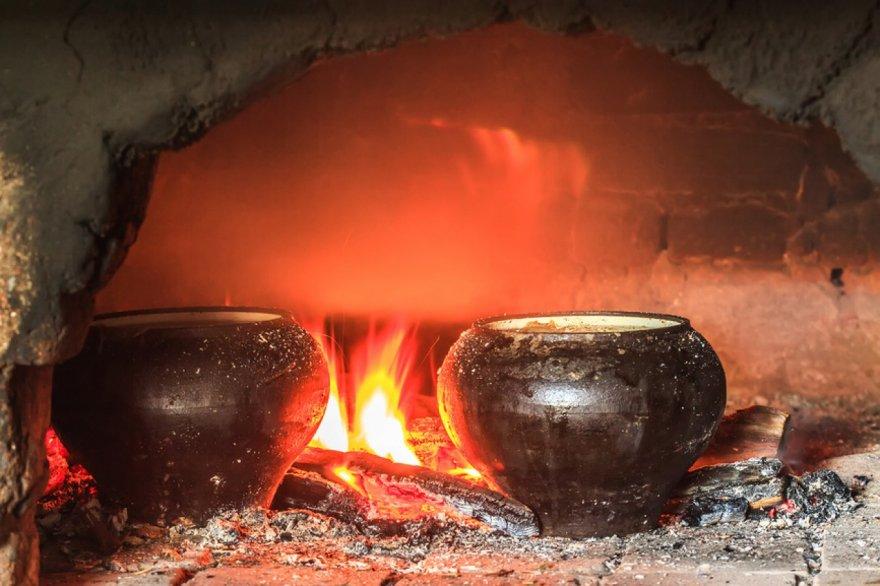 Мифы о чугунной посуде