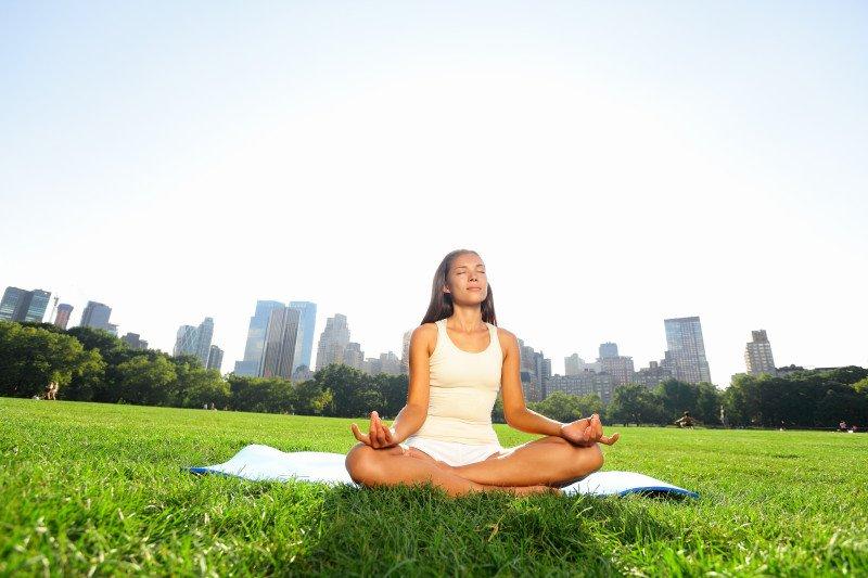 Почему стоит научиться медитировать