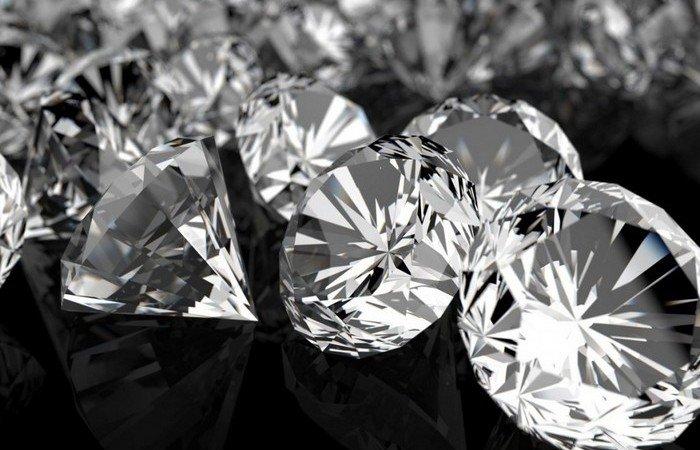 Удивительные и невероятные факты о «лучших друзьях девушек» – бриллиантах