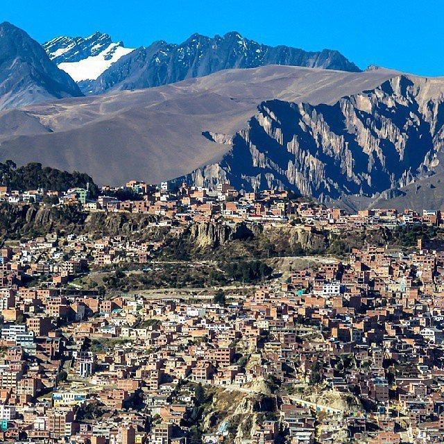 Несколько городов Латинской Америки, которые непременно стоит посетить