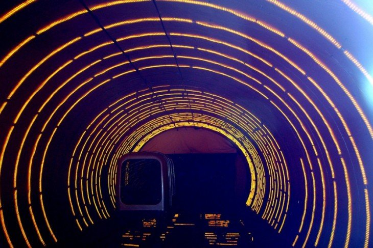 Необычайно восхитительные станции метро, похожие на подземные музеи