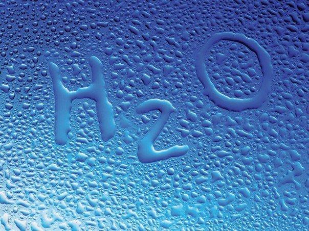 Несколько причин пить больше чистой воды