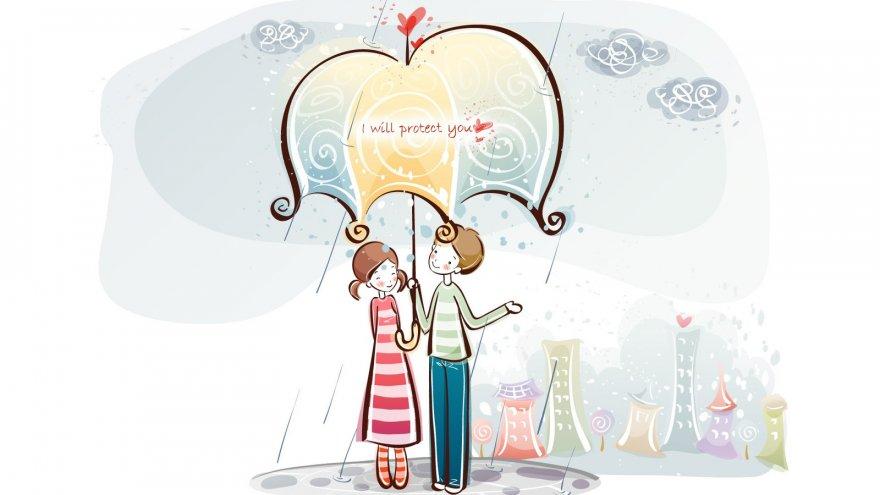 Как проходит День любви во всем мире