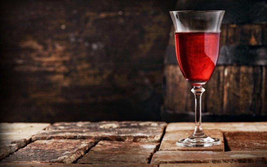 История изготовления вин