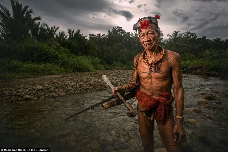 Ментавайцы – коренной народ Индонезии