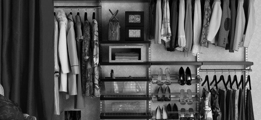 Советы как покупать только то, что будешь носить...