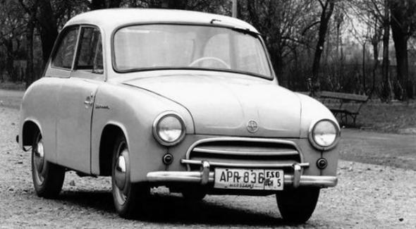 Автопром в Польше времён социализма