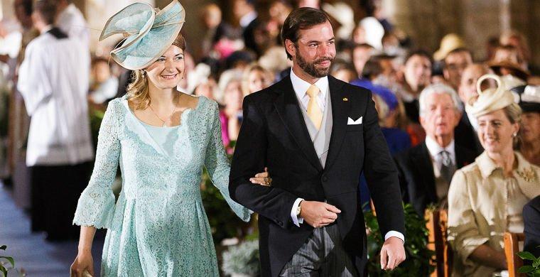 Богатые и красивые принцы XXI века