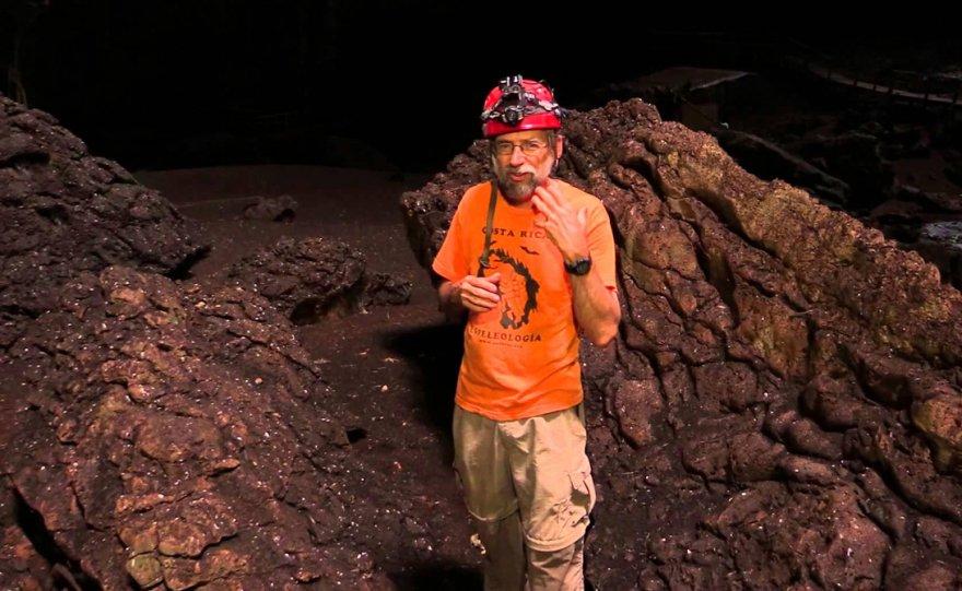 Самые страшные пещеры Гоматонг