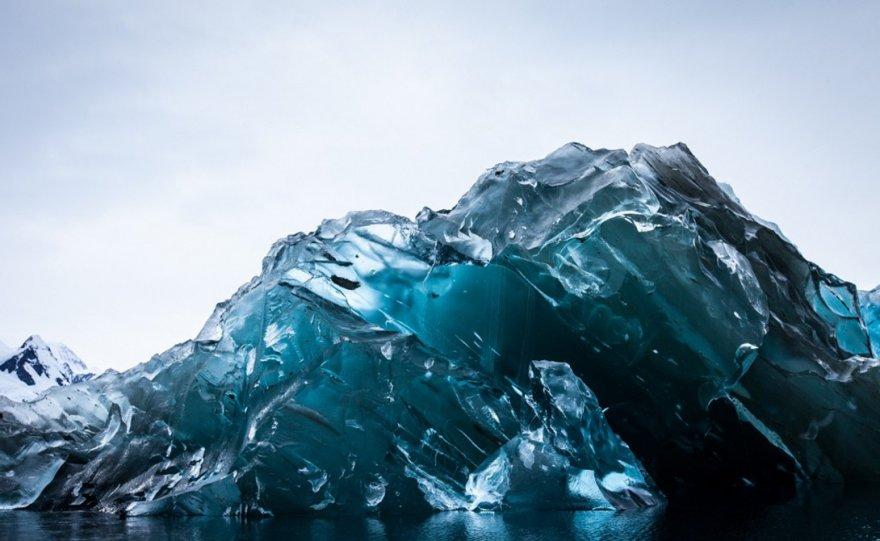 Что следует знать о самом загадочном континенте планеты