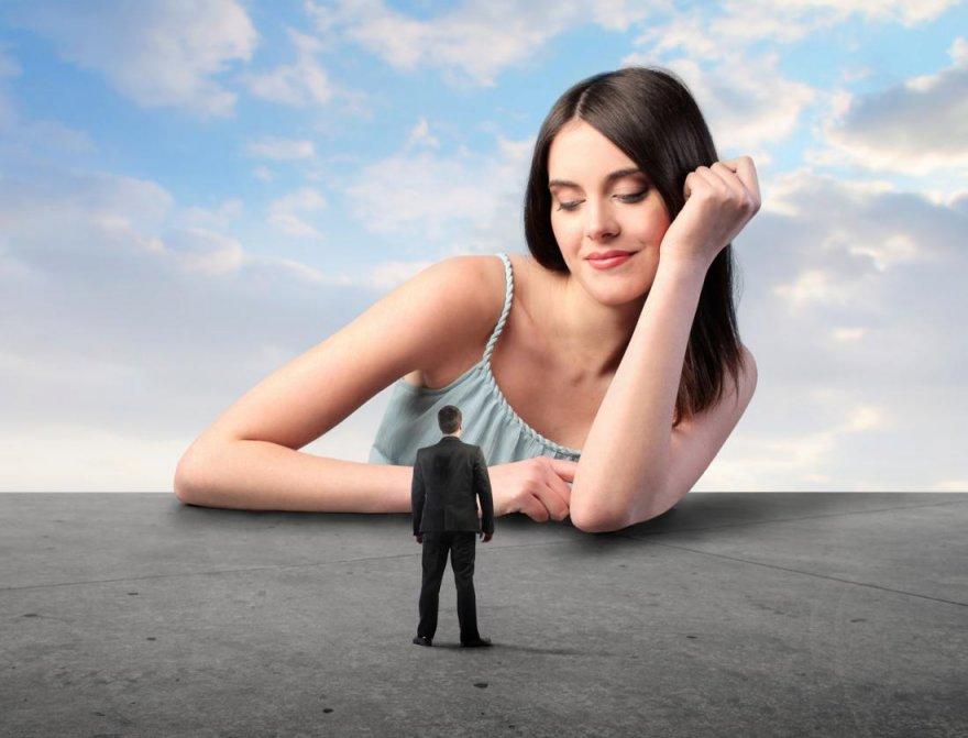 Несколько вещей, которые каждая женщина должна знать о мужчинах