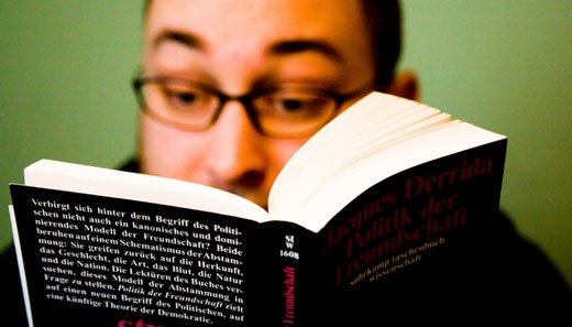 Почему необходимо читать?