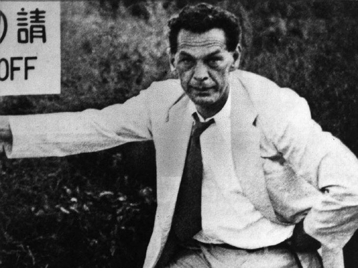 Легендарный советский разведчик – Рихард Зорге
