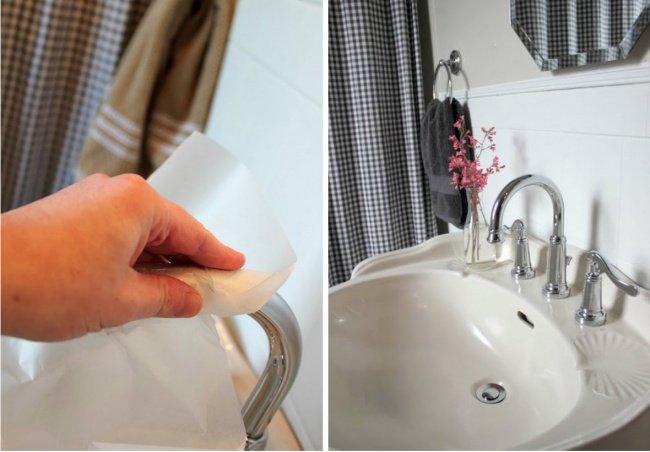 Подсказки, которые сэкономят время при уборке