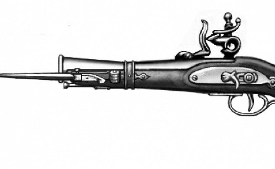 Самое нелепое оружие