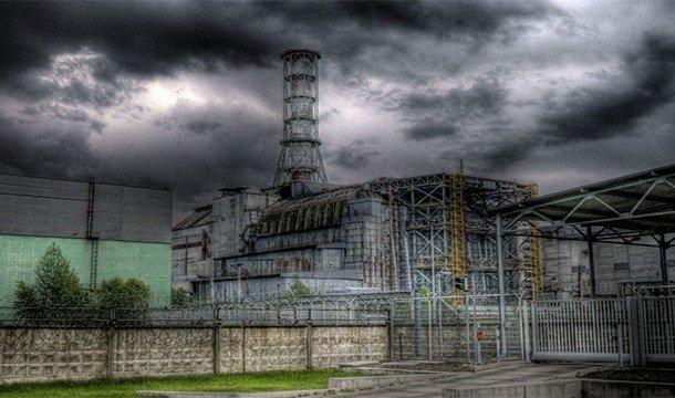 То что мы не знали о радиации