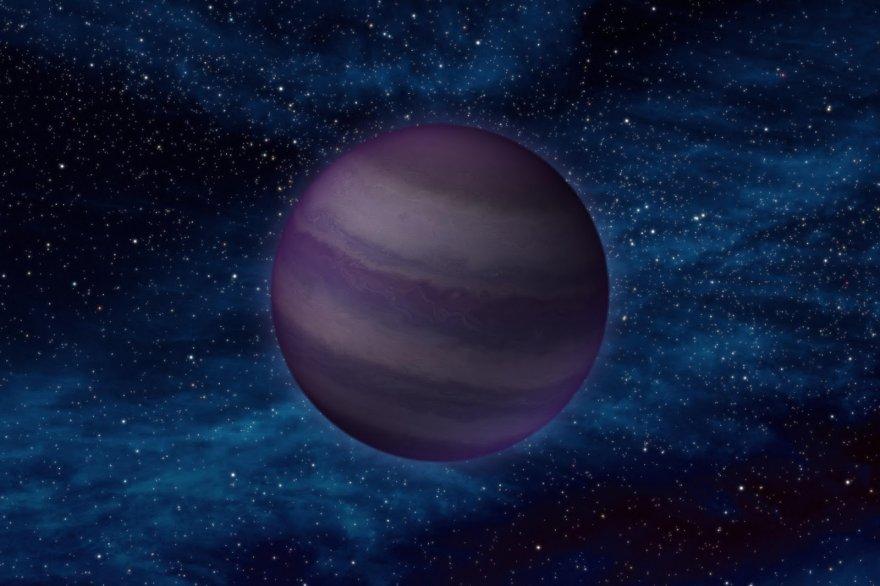 Несколько неожиданных вещей, которые учёные обнаружили в космосе