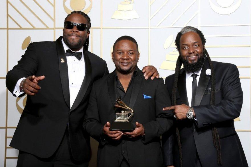 Победители музыкальной премии «Грэмми» 2016