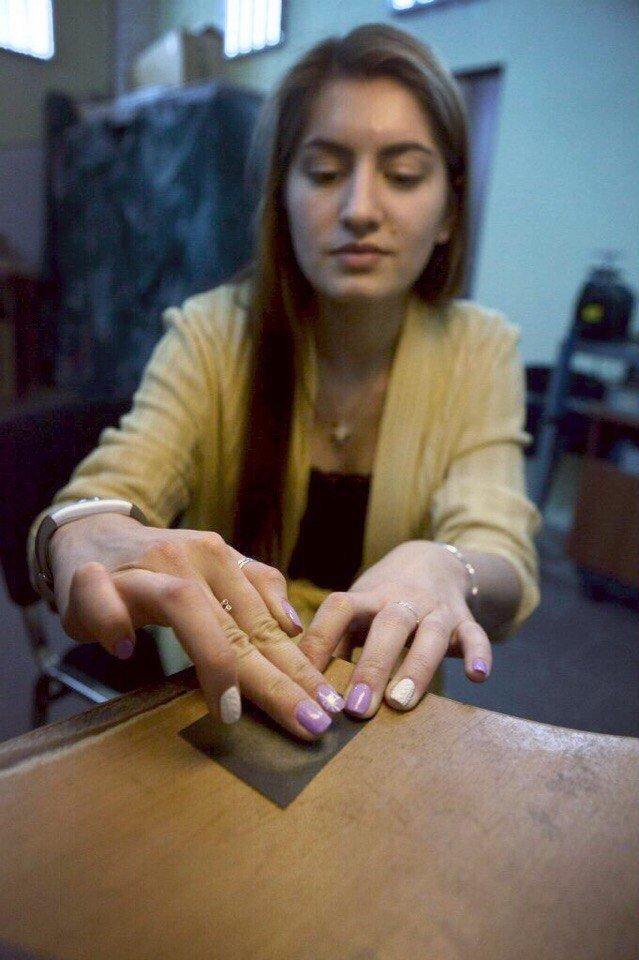 Ювелирный мастер-класс: кольцо из серебра