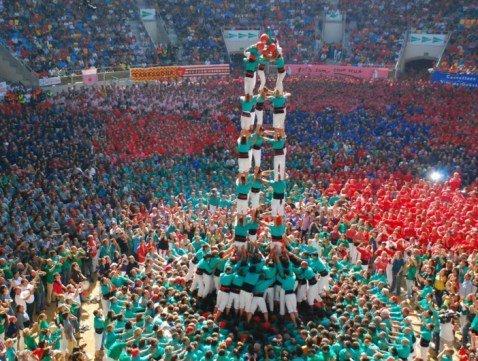 Необычные достопримечательности Испании