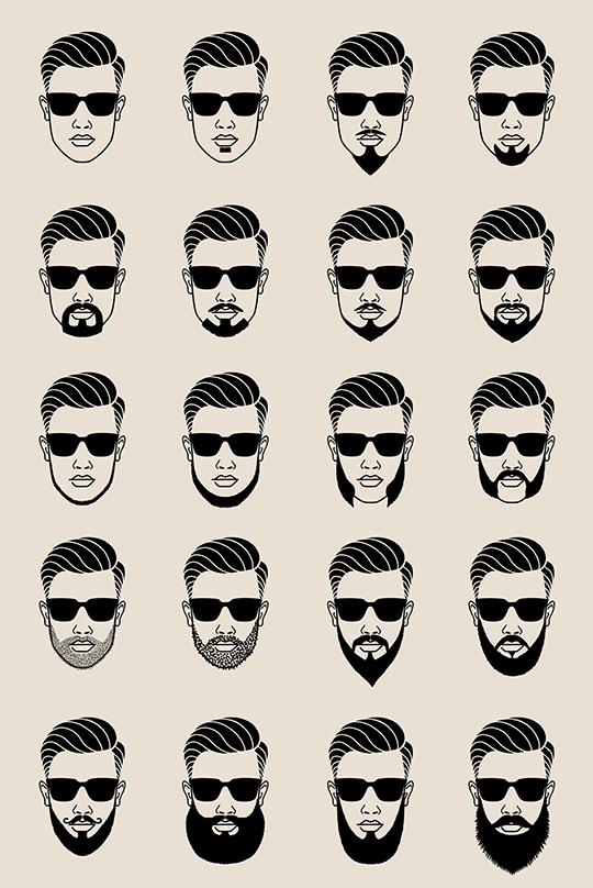 10 замечательных советов, которые вам помогут отрастить красивую бороду