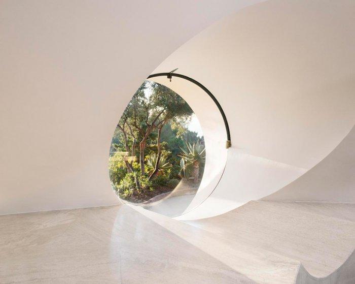 Дворец пузырей Аннти Ловага