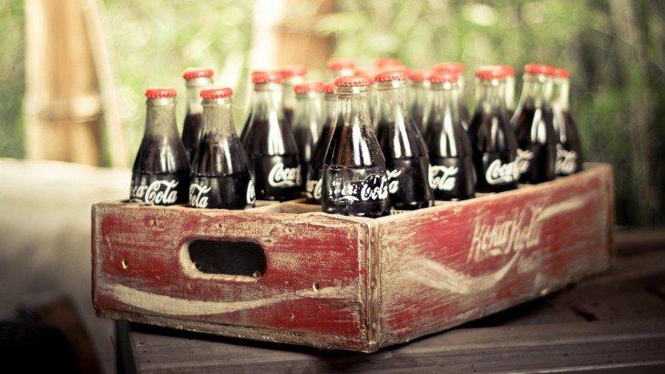 Несколько фактов из книги Майкла Блендинга «Coca-Cola. Грязная правда»